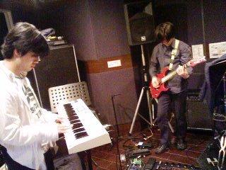 4/21(土)第28回スタジオ
